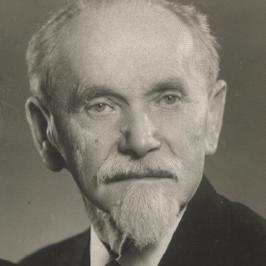 Józef Mrózek – wspomnienie syna