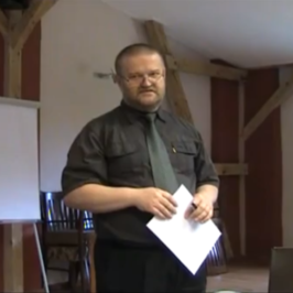 Historyczne realia działalności proroków w epokach: neoasyryjskiej, neobabilońskiej i perskiej – Krzysztof Gołębiowski