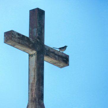 Za kogo umarł Jezus?