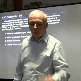 1Tym 4,1-11 – Marek Handrysik