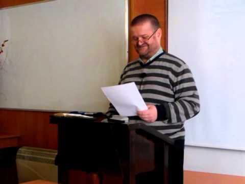 Miłość a tożsamość chrześcijanina cz.3
