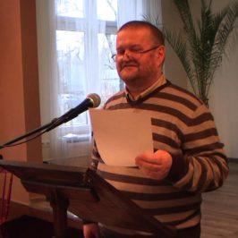 Chrystologia i cierpienie w 1 Liście Piotra – Krzysztof Gołębiowski