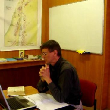 Urywki z Biblii: Łukasza 5:1-11 – Marek Kaczmarczyk