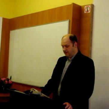 Zmartwychwstanie a nowe narodzenie – Andrzej Kukiełka