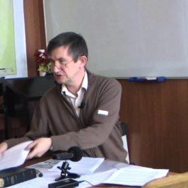 Ruch Braci cz. 1 – Tadeusz Mrózek