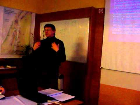 List do Rzymian 5,1-11 – Marek Kaczmarczyk