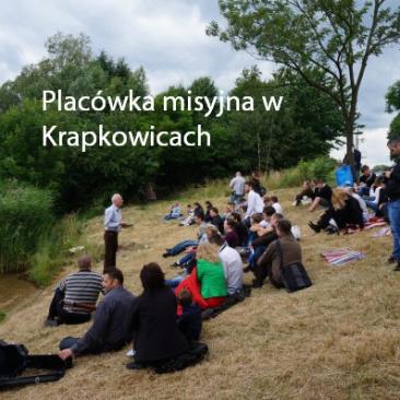 Placówka Misyjna w Krapkowicach