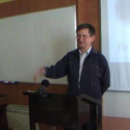 Robert Chapman – Tadeusz Mrózek