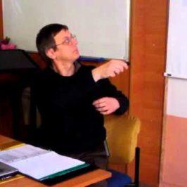 List do Rzymian 1,18-32 – Marek Kaczmarczyk
