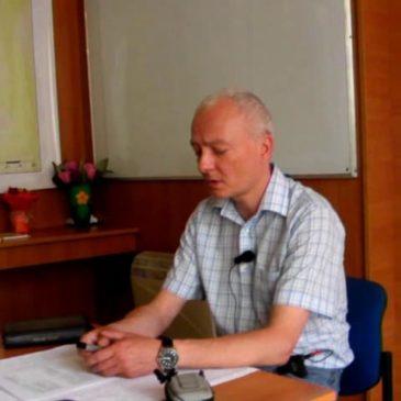 Zesłanie Ducha Świętego – Marek Handrysik
