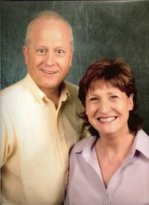 Vern & Nancy 2005