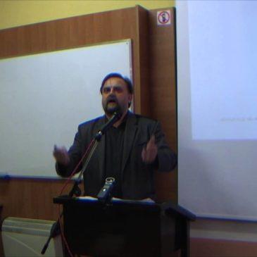 List do Galacjan – Dariusz Czyszczoń
