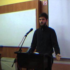 Świadectwo (sprawa wyjazdu) – Przemysław Piłatowicz