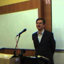 Służba wśród osób umysłowo chorych – Tadeusz Mrózek