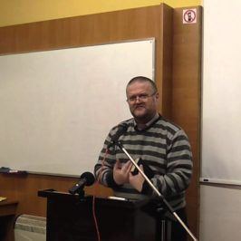 Wieczerza Pańska – 14 Nisan – Krzysztof Gołębiowski