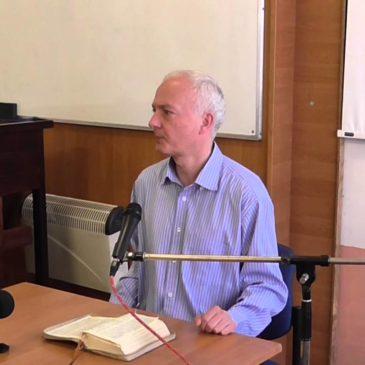 Czym jest wiara? cz.4 – Marek Handrysik