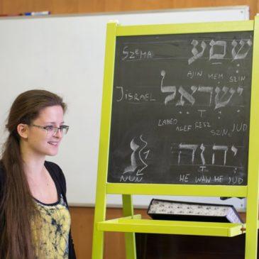 Hebrajskie manuskrypty ST – migawki z wykładów