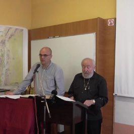 Izraelologia: Izrael w teologii systematycznej cz.2 – Arnold Fruchtenbaum