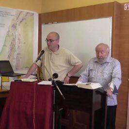 Izraelologia: Izrael w teologii systematycznej cz.12 – Arnold Fruchtenbaum