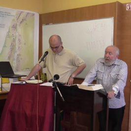 Izraelologia: Izrael w teologii systematycznej cz.13 – Arnold Fruchtenbaum