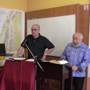 Izraelologia: Izrael w teologii systematycznej cz.14 – Arnold Fruchtenbaum