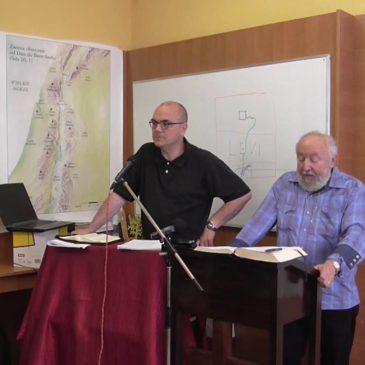 Izraelologia: Izrael w teologii systematycznej cz.17 – Arnold Fruchtenbaum