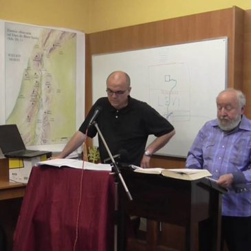 Izraelologia: Izrael w teologii systematycznej cz.18 – Arnold Fruchtenbaum