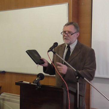 Grzegorz Barszcz – Świadectwo