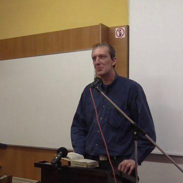 Krzysztof Frankowski – świadectwo