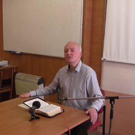 Czym jest wiara? cz.9 – Marek Handrysik