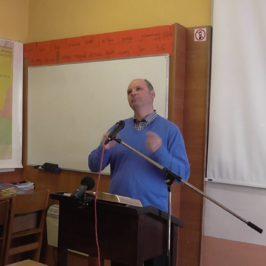 Diakonia cz.4 – Andrzej Kukiełka