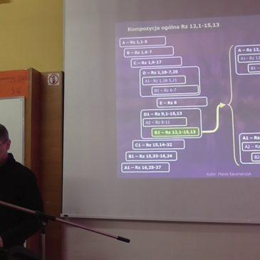 List do Rzymian 12,17-13,10 – Marek Kaczmarczyk