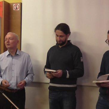 Świadectwo – Artur Myrczik i Aleksander Wojtowicz