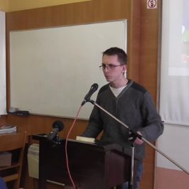Daniel Wiśniewski – Świadectwo