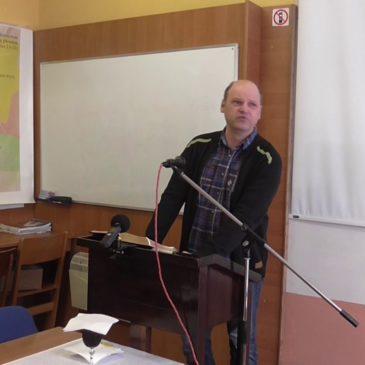 Pamiątka wieczerzy Pańskiej- Andrzej Kukiełka