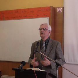 Wewnętrzny człowiek – 2 Koryntian 5,1-10 – Rudolf Szczypka