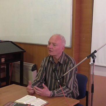 Bluźnierczy osąd – Marek Handrysik
