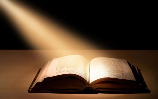 Księga jak żadna inna. Autorytet i wystarczalność Pisma Świętego