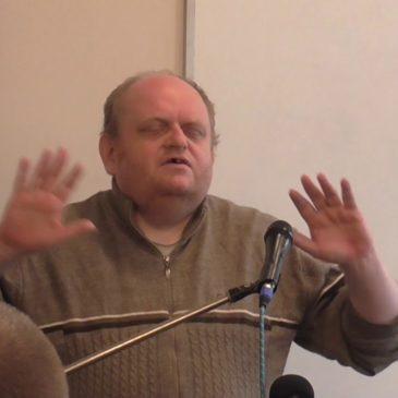 John Wycliffe – Janusz Kucharczyk