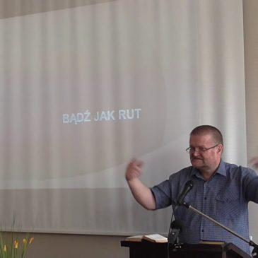Bądź jak Rut