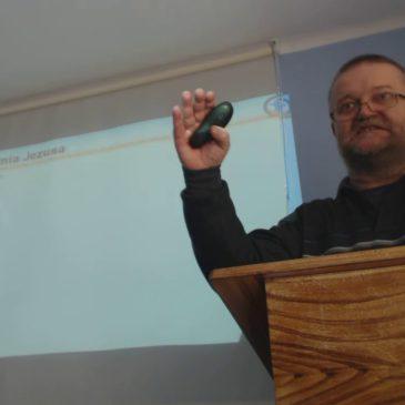 Konferencja w Chabówce – kwiecień 2018
