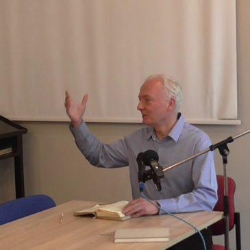 Czym jest wiara? cz.14 – Marek Handrysik