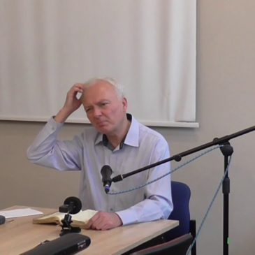 Czym jest wiara? cz.15 – Marek Handrysik