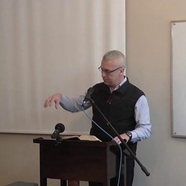 Jana 11 – Dariusz Szymkowiak