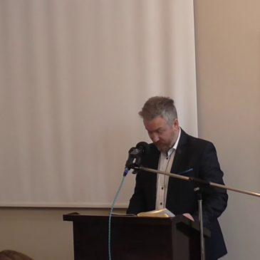 Kazanie braci – Jacek Medes, Andrzej Kukiełka