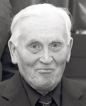 Przeżywać łaskę Bożą – biografia Gerharda Krugera
