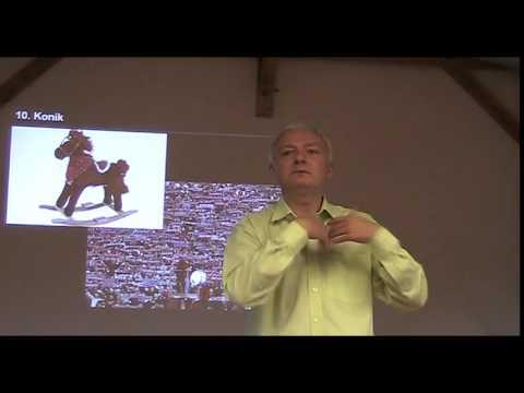 Jak unikac błędów przy studiowaniu Biblii cz 5 – Marek Handrysik
