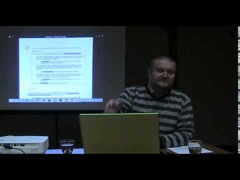 Studium Ew Mateusza rozdz 4 – Krzysztof Gołębiowski