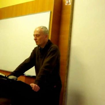 Nie jest uczeń nad mistrza – Marek Handrysik