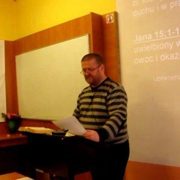Bóg Ojciec a tożsamość chrześcijanina
